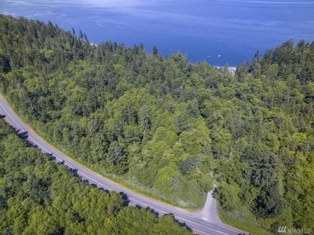 2 S Bay Wy, Port Ludlow, WA 98365 (#1149826) :: Homes on the Sound