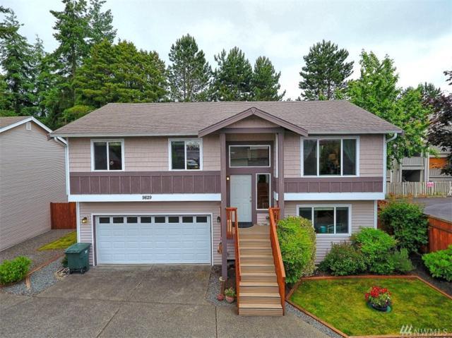 9829 4th Ave W #3, Everett, WA 98204 (#1149834) :: Ben Kinney Real Estate Team