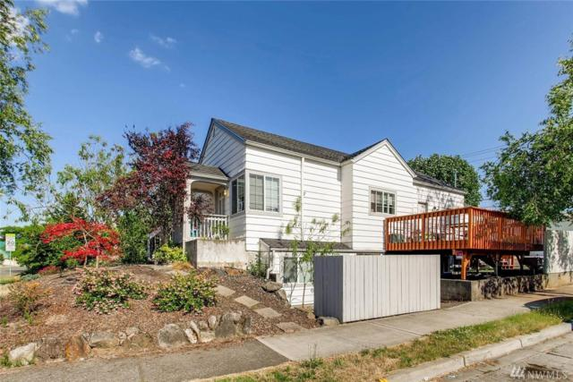 402 3rd St NE, Auburn, WA 98002 (#1149836) :: Ben Kinney Real Estate Team