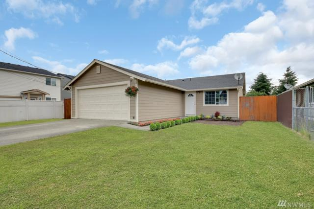 1513 S 94th St, Tacoma, WA 98444 (#1149839) :: Ben Kinney Real Estate Team