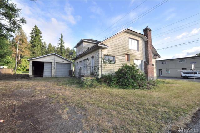 302 Custer St S, Tenino, WA 98589 (#1149881) :: Ben Kinney Real Estate Team