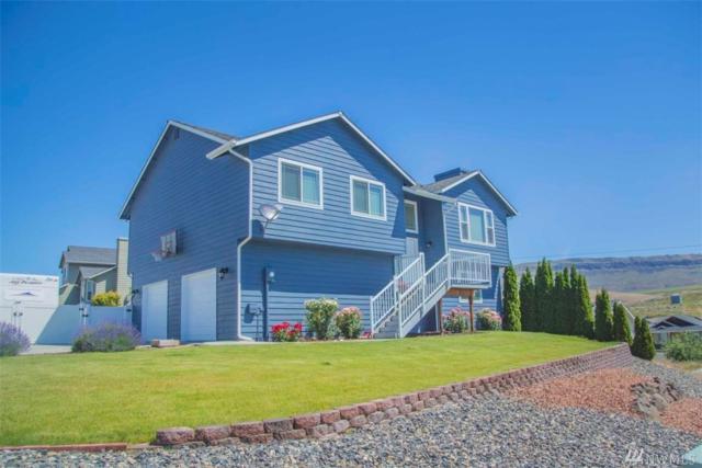 2520 Harvester Lp, East Wenatchee, WA 98802 (#1149886) :: Ben Kinney Real Estate Team