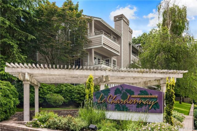 14057 NE 181st St E204, Woodinville, WA 98072 (#1149900) :: Ben Kinney Real Estate Team