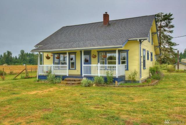 411 W Mary M Knight Rd, Elma, WA 98541 (#1149903) :: Ben Kinney Real Estate Team