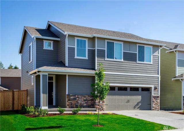 13803 63rd Ave E, Puyallup, WA 98373 (#1149920) :: Ben Kinney Real Estate Team