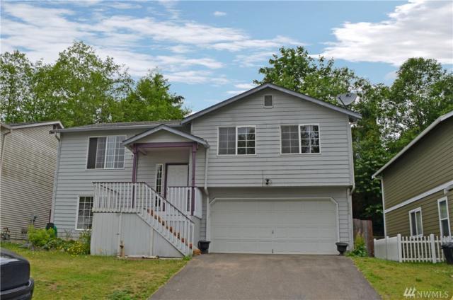 2864 Rocky Creek Lane SE, Port Orchard, WA 98366 (#1149931) :: Ben Kinney Real Estate Team