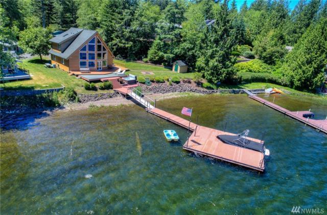 354-W Lake Nahwatzel Dr, Shelton, WA 98584 (#1149951) :: Nick McLean Real Estate Group