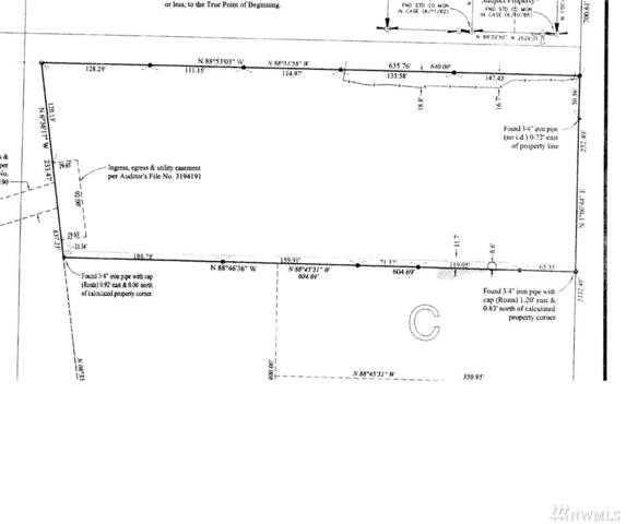0-Lot 6 Lynnwood Center Rd, Bainbridge Island, WA 98110 (#1149968) :: Ben Kinney Real Estate Team