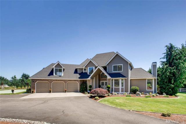 12014 SE 288th St, Auburn, WA 98092 (#1149970) :: Ben Kinney Real Estate Team