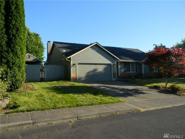 11007 NE 98th St, Vancouver, WA 98662 (#1149998) :: Ben Kinney Real Estate Team