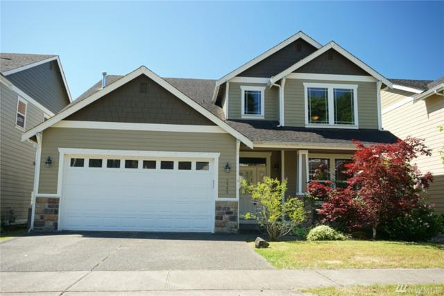 1909 Galenta Dr SW, Tumwater, WA 98512 (#1150013) :: RE/MAX Parkside - Northwest Home Team