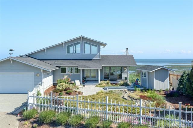 431 3 Crabs, Sequim, WA 98382 (#1150022) :: Ben Kinney Real Estate Team