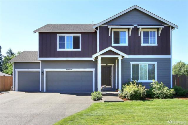 108 Huckleberry St SE, Pacific, WA 98047 (#1150031) :: Ben Kinney Real Estate Team