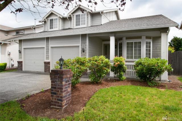 17811 25th Av Ct E, Tacoma, WA 98445 (#1150032) :: Homes on the Sound