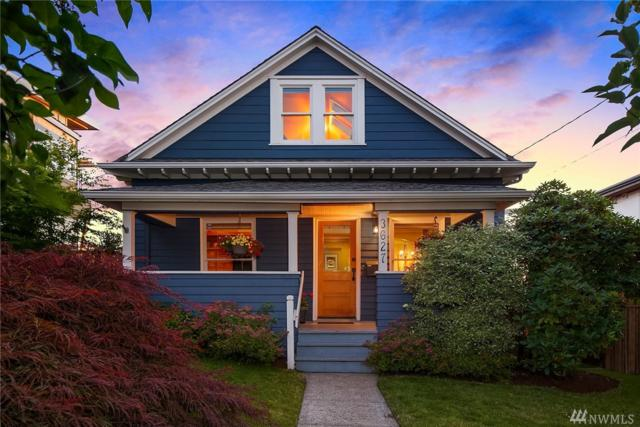 3627 12th Ave W, Seattle, WA 98119 (#1150033) :: Homes on the Sound