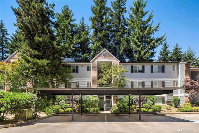 1007 156th Ave Ne B 109, Bellevue, WA 98007 (#1150037) :: Carroll & Lions