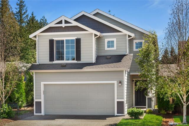 19401 Meridian Place W #21, Bothell, WA 98012 (#1150039) :: Carroll & Lions