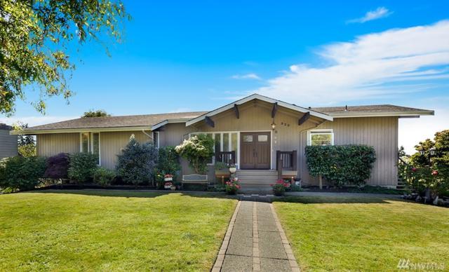 929 Olympic Ave, Edmonds, WA 98020 (#1150042) :: Ben Kinney Real Estate Team