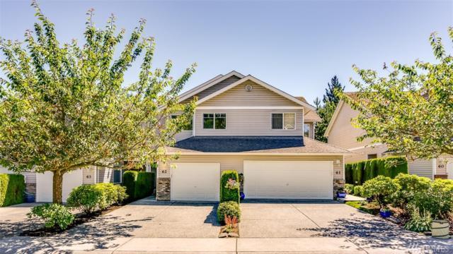 15414 W 35th Ave #62, Lynnwood, WA 98087 (#1150049) :: Ben Kinney Real Estate Team
