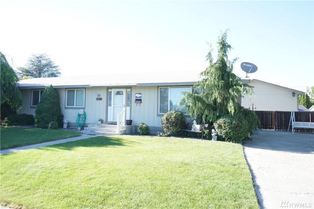 425 I St SE, Quincy, WA 98848 (#1150061) :: Ben Kinney Real Estate Team