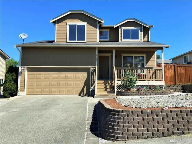 4507 44th St NE, Tacoma, WA 98422 (#1150065) :: Homes on the Sound