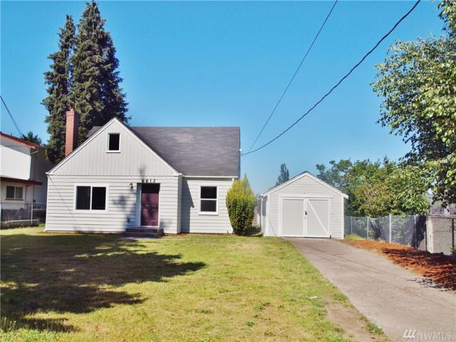 6612 S Clemet Ave, Tacoma, WA 98409 (#1150066) :: Ben Kinney Real Estate Team