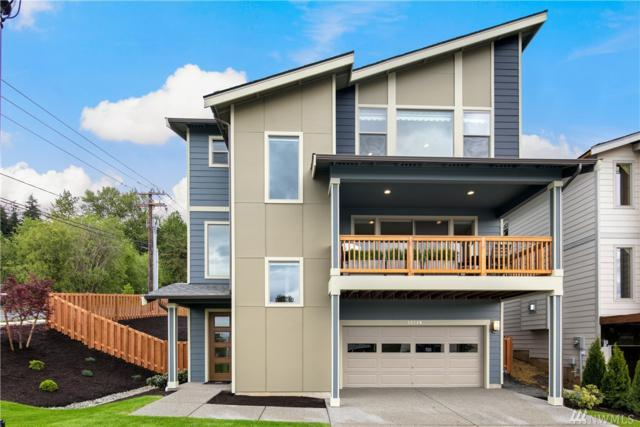 19200 97th Ave S, Renton, WA 98055 (#1150075) :: Ben Kinney Real Estate Team