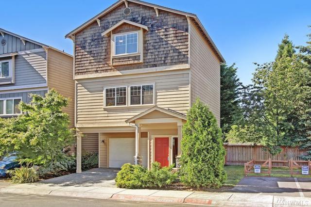 1256 Ash Ave #109, Marysville, WA 98270 (#1150076) :: Ben Kinney Real Estate Team