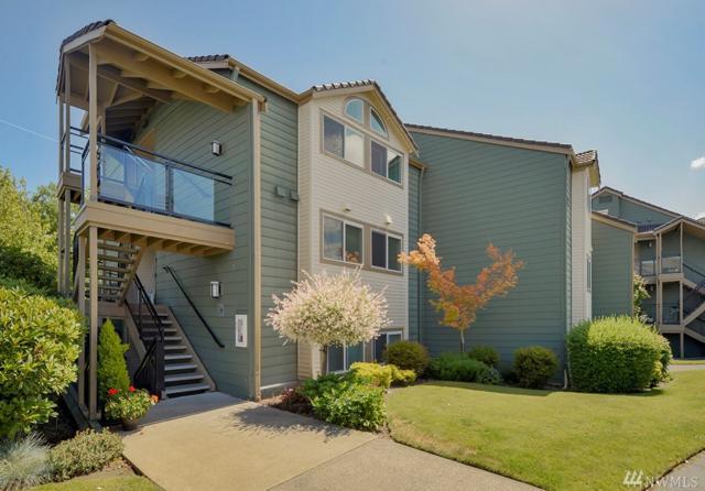3008 N Narrows Dr B301, Tacoma, WA 98407 (#1150092) :: Homes on the Sound