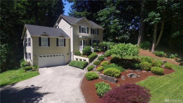 2829 Cain Rd SE, Olympia, WA 98501 (#1150097) :: Ben Kinney Real Estate Team