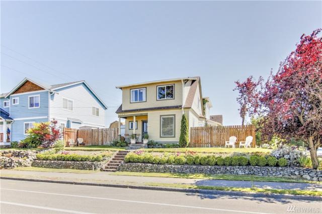 1501 S Sheridan Ave, Tacoma, WA 98405 (#1150099) :: Commencement Bay Brokers
