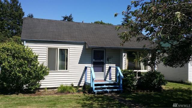 1725 Cedar St, Everett, WA 98201 (#1150105) :: Ben Kinney Real Estate Team