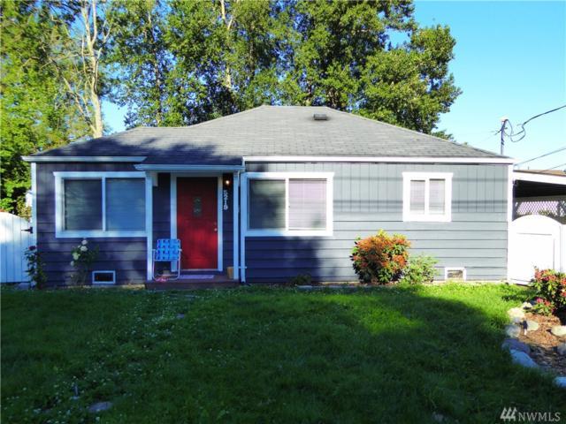 5219 Clarkston St, Tacoma, WA 98404 (#1150110) :: Ben Kinney Real Estate Team