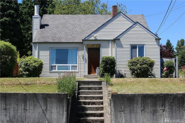 1506 S Madison St, Tacoma, WA 98405 (#1150130) :: Homes on the Sound