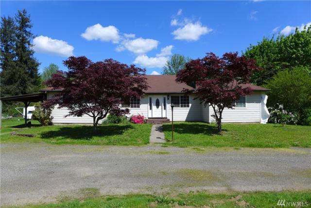 21726 Old Highway 99 SW, Centralia, WA 98531 (#1150146) :: Ben Kinney Real Estate Team