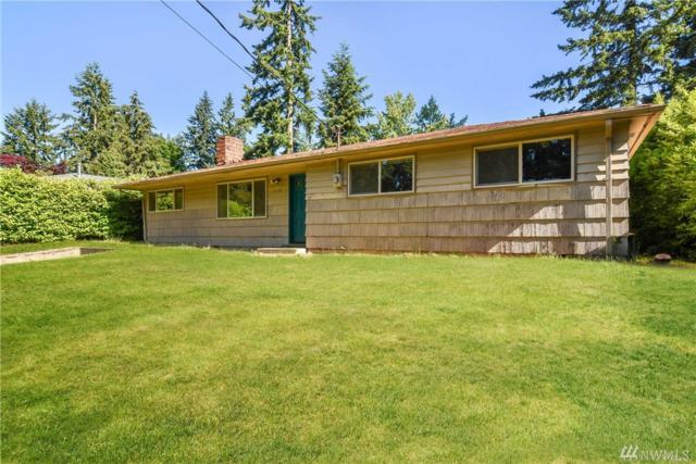 15110 SE 43rd St, Bellevue, WA 98006 (#1150174) :: Ben Kinney Real Estate Team