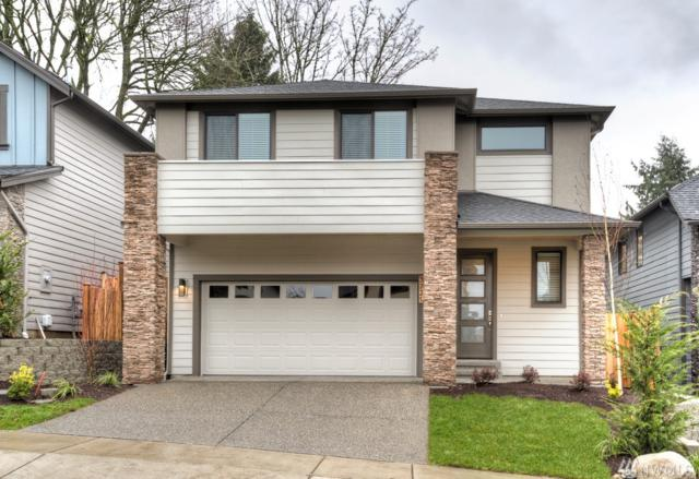 3918 223rd Place SE #5, Bothell, WA 98021 (#1150195) :: Carroll & Lions
