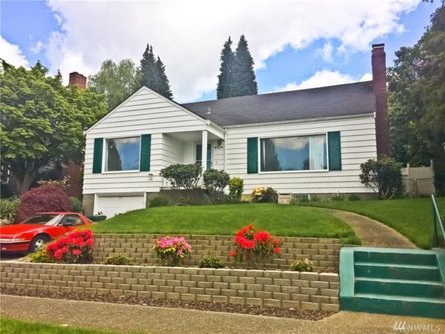 4524 Stanford Ave NE, Seattle, WA 98105 (#1150213) :: The DiBello Real Estate Group