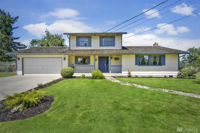 3727 188th St NE, Arlington, WA 98223 (#1150238) :: Ben Kinney Real Estate Team