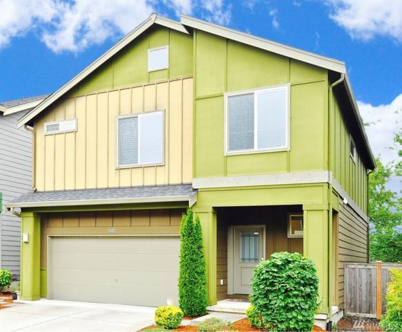 1305 158th St SW, Lynnwood, WA 98087 (#1150244) :: The Kendra Todd Group at Keller Williams