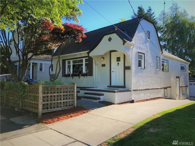 1817 Federal Ave E, Seattle, WA 98102 (#1150251) :: Ben Kinney Real Estate Team