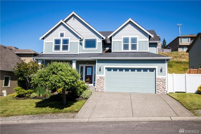 1562 Skyline Ridge Lane, Tumwater, WA 98512 (#1150253) :: RE/MAX Parkside - Northwest Home Team