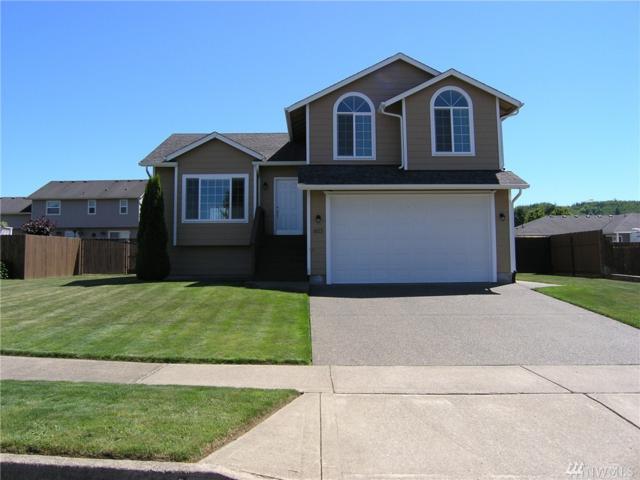 603 Andrews Ave, Cosmopolis, WA 98537 (#1150262) :: Ben Kinney Real Estate Team