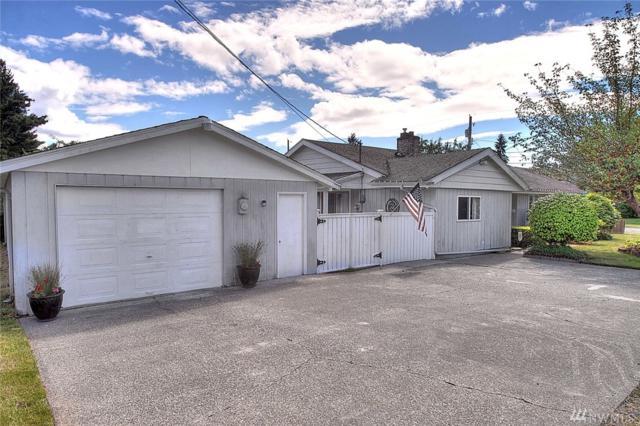 3716 S 15th St, Tacoma, WA 98405 (#1150277) :: Carroll & Lions