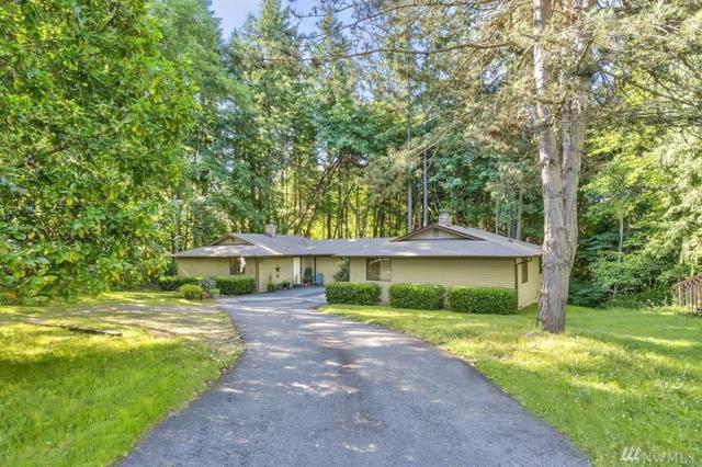 1957 NE Paulson Rd, Poulsbo, WA 98370 (#1150286) :: The DiBello Real Estate Group