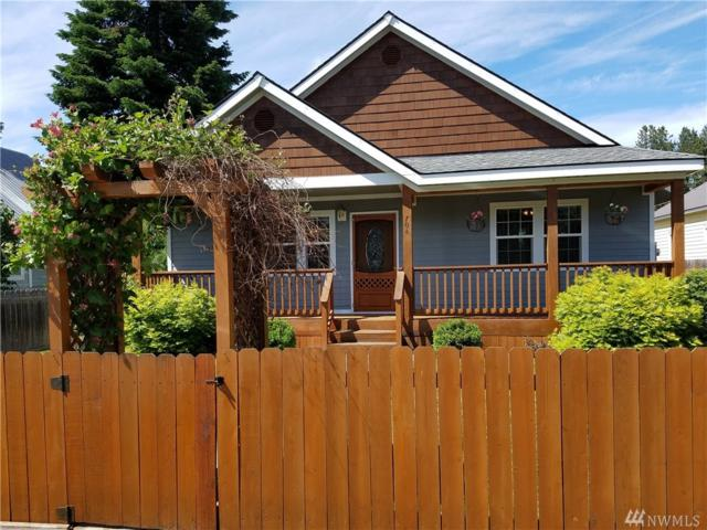 704 Lincoln Ave, South Cle Elum, WA 98943 (#1150306) :: Ben Kinney Real Estate Team