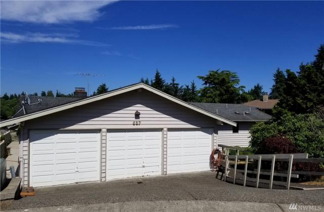537 Paradise Lane, Edmonds, WA 98020 (#1150314) :: Ben Kinney Real Estate Team