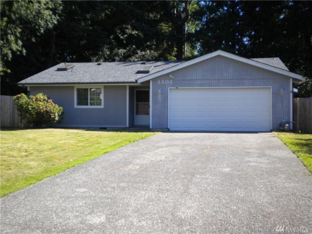 3505 SE Carmae Dr, Port Orchard, WA 98366 (#1150324) :: Mike & Sandi Nelson Real Estate