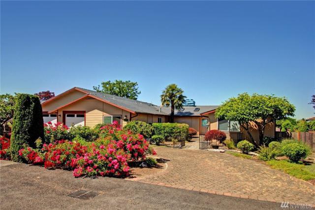 2011 123rd Ave SE, Bellevue, WA 98005 (#1150373) :: The DiBello Real Estate Group
