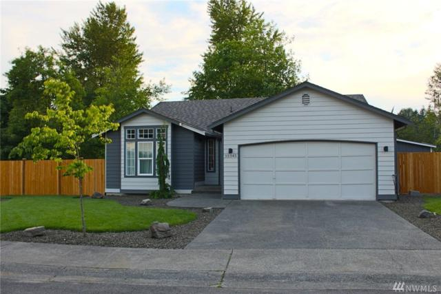35345 13th Wy SW, Federal Way, WA 98023 (#1150395) :: Keller Williams - Shook Home Group